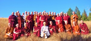BUddhist Conference